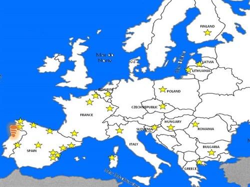 Erasmus Bilateral Agreements